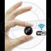מצלמה נסתרת זעירה עם שידור ישיר לטלפון הנייד RD600