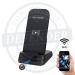 מצלמה זעירה נסתרת במטען אלחוטי עם שידור לטלפון הנייד WF707